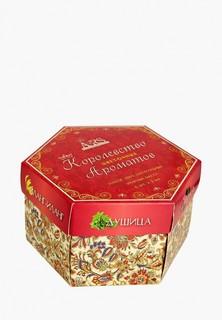 """Масло для тела ARS Королевство Ароматов """"Цветочные"""", 6 шт x 2 мл ,20 гр"""