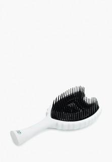 Расческа Tangle Angel Classic White / Black Bristles для волос