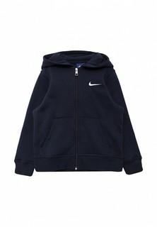 Толстовка Nike B NSW HOODIE YA76 BF FZ