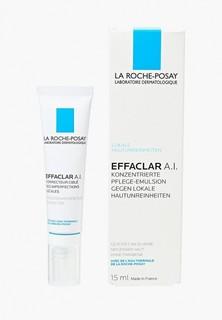 Крем для лица La Roche-Posay EFFACLAR A, I, Корректирующее локального действия, 15 мл