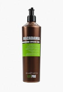 Кондиционер для волос KayPro увлажняющий с маслом макадами, 350 мл