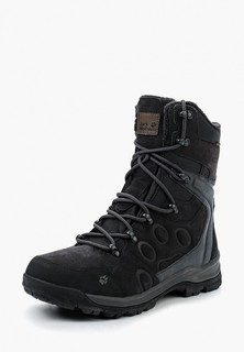 Ботинки Jack Wolfskin GLACIER BAY TEXAPORE HIGH M