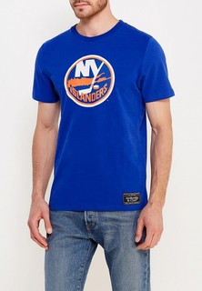 Футболка Atributika & Club™ NHL New York Islanders