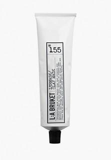 Маска для лица La Bruket 155 Clay mask Глиняная 100 мл