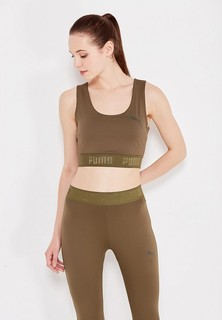 Топ спортивный PUMA ACTIVE ESS Banded Crop Top