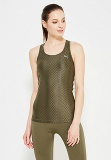 Майка спортивная PUMA Essential Graphic RB TankTop