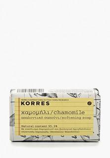 Мыло Korres с ромашкой 125 г