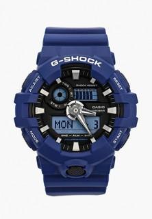 Часы Casio CASIO G-SHOCK GA-700-2A