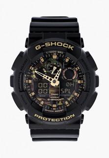 Часы Casio G-SHOCK GA-100CF-1A9