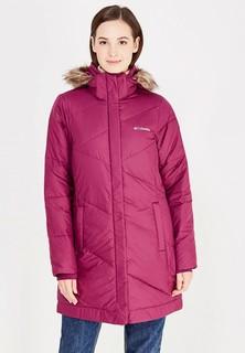 Куртка утепленная Columbia Snow Eclipse™ Mid Jacket