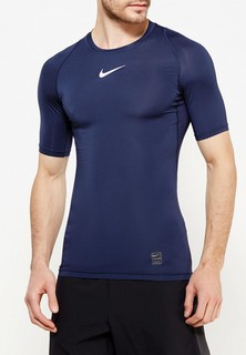 Футболка спортивная Nike M NP TOP SS COMP