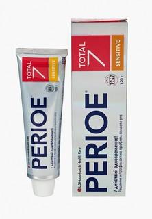 """Зубная паста Perioe комплексного действия """"Total 7 sensitive"""", 120 гр"""