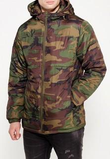 Куртка утепленная Vans MN WOODCREST MTE