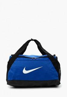Сумка спортивная Nike NK BRSLA S DUFF