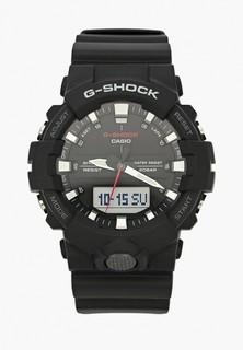 Часы Casio Casio G-SHOCK GA-800-1A