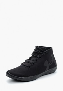 Кроссовки Under Armour UA W Street Precision Mid