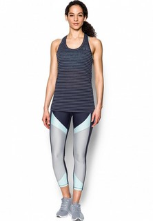 Майка спортивная Under Armour Threadborne Train TankStripe