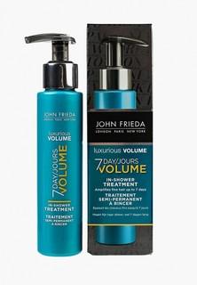 Крем для волос John Frieda Luxurious Volume 7-DAY для создания объема длительного действия, 100 мл