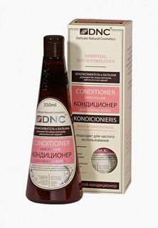 Кондиционер для волос DNC Объем, 350 мл