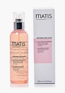 Лосьон для лица Matis из цветов липы для чувствительной кожи 200 мл