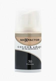 Тональное средство Max Factor Colour Adapt, 50 тон
