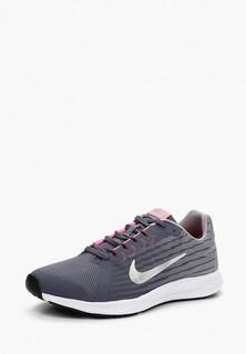 Кроссовки Nike Girls Nike Downshifter 8 (GS) Running Shoe