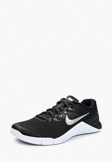 Кроссовки Nike WMNS NIKE METCON 4