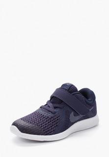 Кроссовки Nike Boys Nike Revolution 4 (TD) Toddler Shoe