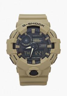 Часы Casio CASIO G-SHOCK GA-700UC-5A