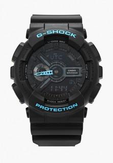 Часы Casio CASIO G-SHOCK GA-110LN-1A