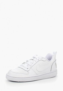 Кроссовки Nike NIKE COURT BOROUGH LOW (GS)