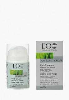 Крем для лица EO laboratorie (глубокое увлажнение и питание), 50 мл