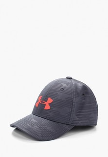 Бейсболка Under Armour Boys Headline Cap 2.0