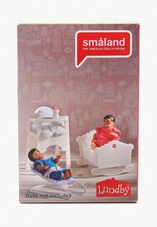 Набор игровой Lundby мебель для домика