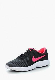Кроссовки Nike Girls Nike Revolution 4 (GS) Running Shoe