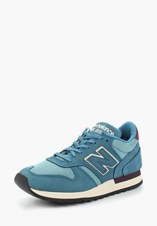 Кроссовки New Balance W770 Made in UK