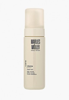 Мусс для укладки Marlies Moller Volume восстанавливающий структуру волос 150 мл