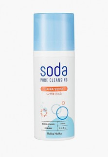 Маска для лица Holika Holika Кислородная Soda Tok Tok Clean Pore