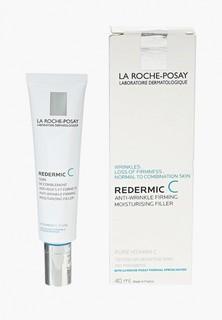 Крем для лица La Roche-Posay REDERMIC C для нормальной и комбинированной кожи 40 мл
