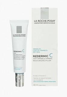 Крем для лица La Roche-Posay REDERMIC C для сухой кожи 40 мл