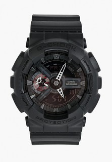 Часы Casio G-SHOCK GA-110MB-1A