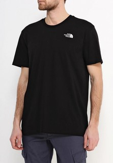 Футболка The North Face M SS SIMPLE DOME TEE TNF BLACK