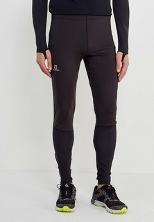Тайтсы Salomon AGILE LONG TIGHT M