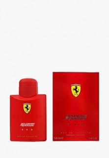 "Туалетная вода Ferrari Scuderia ""RED"", 125 мл"