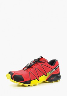 Кроссовки Salomon SPEEDCROSS 4