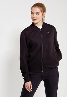 Олимпийка PUMA ATHLETIC Bomber Jacket