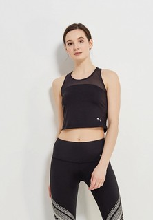Майка спортивная PUMA Explosive Run L Crop Top W