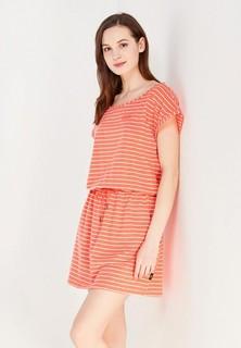 Платье Jack Wolfskin TRAVEL STRIPED DRESS