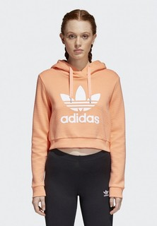 Худи adidas Originals TREFOIL HOODIE