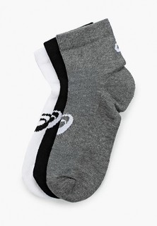 Комплект ASICS 3PPK QUARTER SOCK